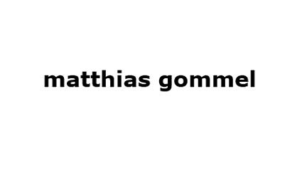 Matthias Gommel