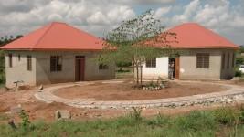 Spende für Human Dreams e.V. Kinderdorf in Tansania