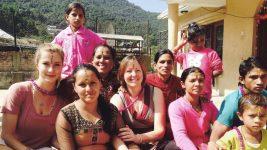 Weihnachtsspende für Hands-with-Hands e.V. in Nepal