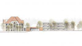 Neubau Realschule Plus