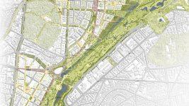 Rosenstein Stuttgart - Ideen für einen neuen Stadtteil