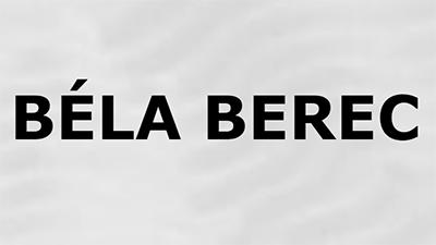 Béla Berec